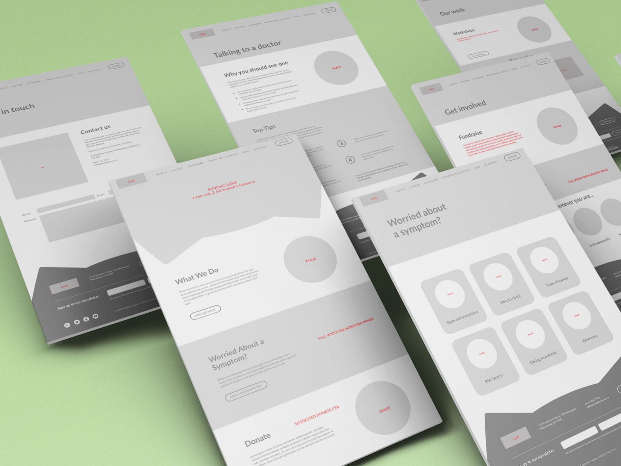 Catts_Wireframes